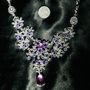 """Touch Of Class Necklace 21"""""""